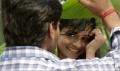 Nithin Sathya, Leesha in Sirikka Vidalaama Movie Stills