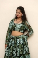 Telugu Actress Sirisha Dasari Pics @ Unmadi Audio Launch