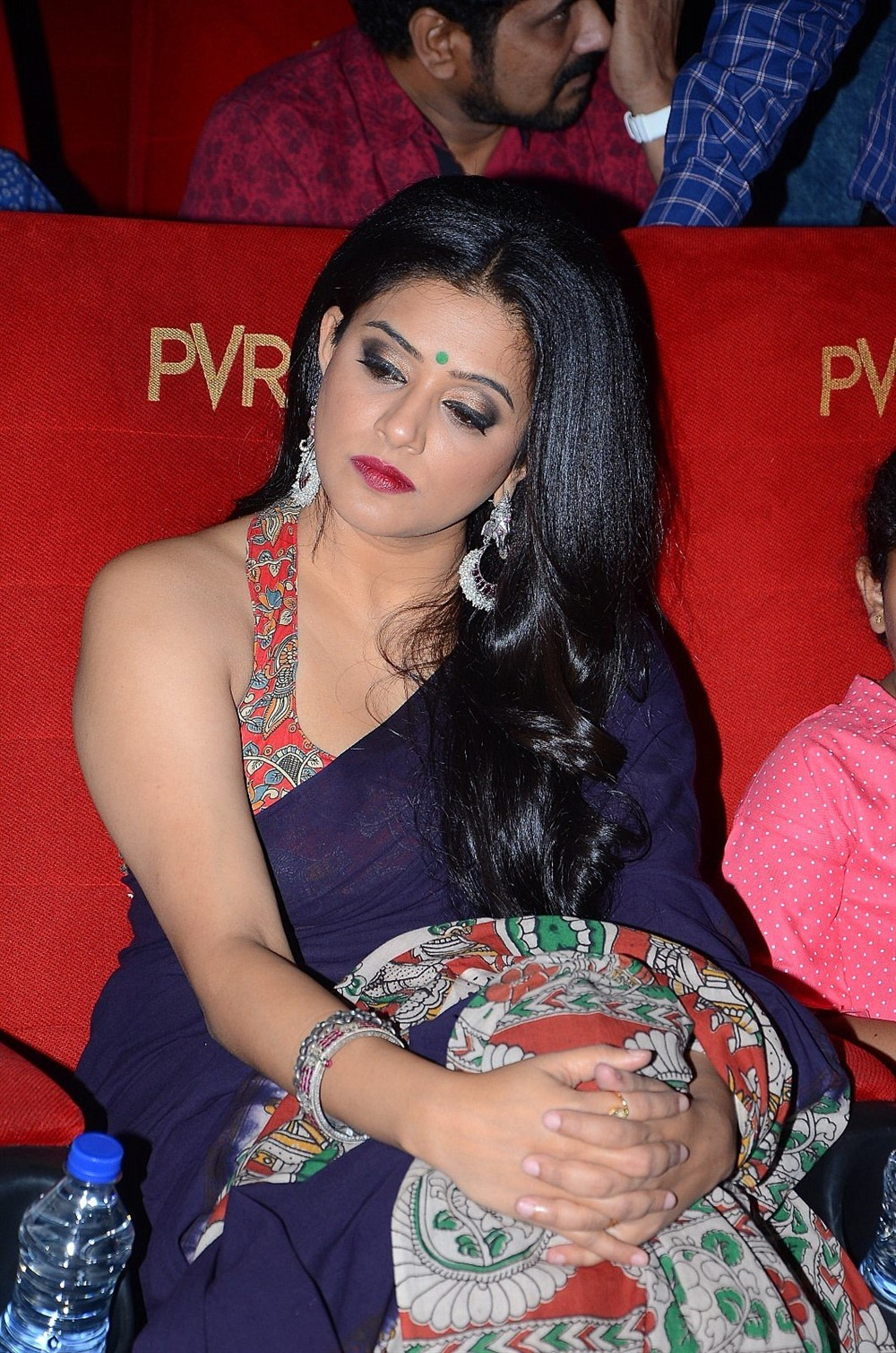 Priyamani @ Sirivennela Movie Audio Launch Stills