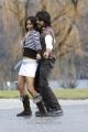 Ram Charan Teja, Neha Sharma in Siruthai Puli Movie Stills