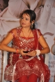 Actress Aishwari at Siruvani Audio Launch Photos