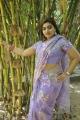 Actress Babilona Hot Stills at Siruvani Movie Audio Launch