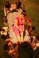 Hot Item Girl Babilona in Siruvani Movie Stills
