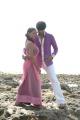Sanjay, Aishwari in Siruvani Movie Hot Stills