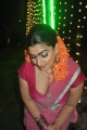 Actress Babilona at Siruvani Movie Shooting Spot Stills