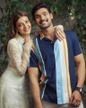 Kajal Agarwal, Bellamkonda Srinivas in Sita Movie Images HD