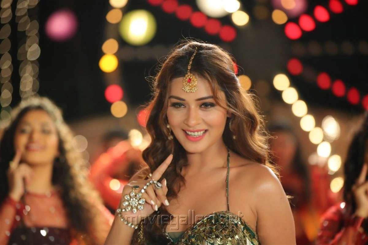 Actress Payal Rajput in Sita Movie Images HD