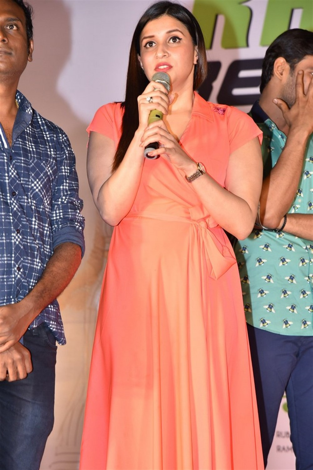Mannara Chopra @ Sita Movie Khajuraho Beer Fest 2019 Photos