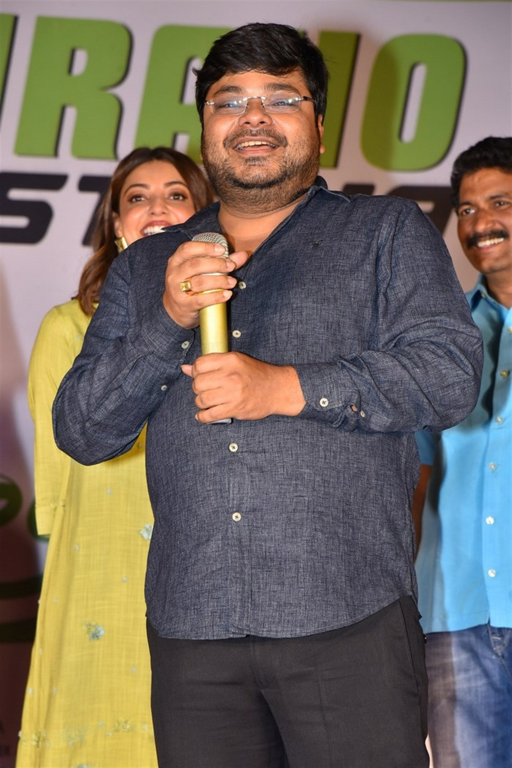Abhishek Agarwal @ Sita Movie Khajuraho Beer Fest 2019 Photos