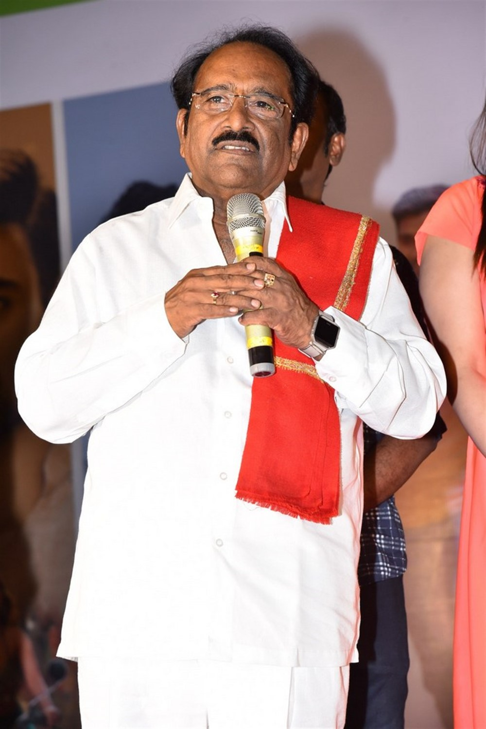Paruchuri Gopala Krishna @ Sita Movie Khajuraho Beer Fest 2019 Photos