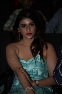 Actress Mannara Chopra @ Sita Pre Release Function Stills