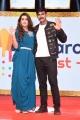Payal Rajput, Bellamkonda Sai Sreenivas @ Sita Movie Teaser Launch Stills