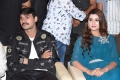 Bellamkonda Sai Sreenivas, Payal Rajput @ Sita Movie Teaser Launch Stills
