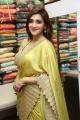 Telugu Actress Sita Narayan Hot Saree Photos