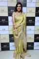 Actress Sita Narayan Silk Saree Photos @ Sri Krishna Silks 10th Anniversary Celebrations