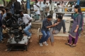 Sithan Movie On Location Stills