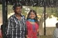Mahesh, Niranjana in Sithan Movie Stills