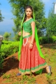 Actress Ravneet Kaur in Sithara Telugu Movie Stills