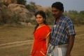 VMR, Sapna in Chittampatti Rettakkaalai Movie Stills