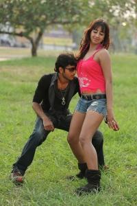Sanjana, Jayanth in Siva Kesav Movie Photos