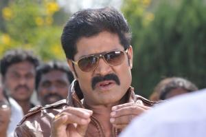 Actor Srihari in Siva Kesav Movie Photos