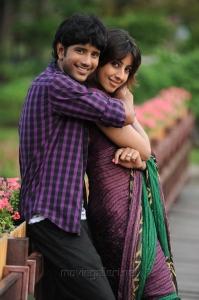 Jayanth, Sanjana in Siva Kesav Movie Stills