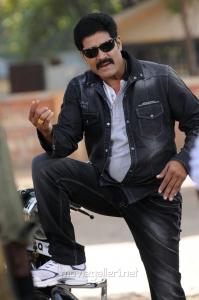 Actor Srihari in Siva Kesav Movie Stills
