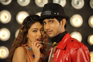Khushi Sharma, Jayanth in Siva Kesav Movie Stills