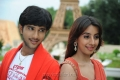 Jayanth, Sanjana in Siva Kesav Movie Stills