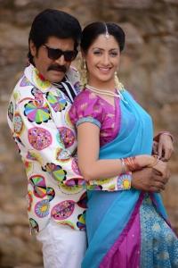 Srihari, Gurlin Chopra in Siva Keshav Movie Stills