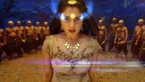 Actress Ramya's Siva Nagam Movie Pics