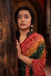 Suhasini Maniratnam in Sivagami Telugu Movie Stills