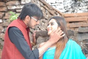 Sivagami Telugu Movie Stills