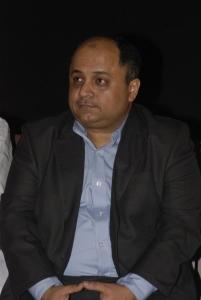 Sivaji 3D Movie Press Meet Stills
