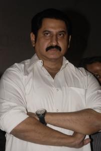 Actor Suman at Sivaji 3D Movie Press Meet Stills