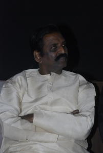 Vairamuthu at Sivaji 3D Movie Press Meet Stills
