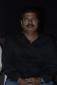 Director Shankar at Sivaji 3D in DOLBY ATMOS Preview Stills