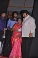 Manorama, Prabhu @ Sivaji Ganesan 85th Birthday Celebrations Photos