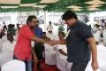 Ponvannan, Mansoor Ali Khan @ Sivaji ManiMandapam Opening Ceremony Stills