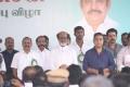 Kadambur Raju, R. Nataraj, Rajinikanth, Kamal Hassan, Vishal, Karthi @ Sivaji ManiMandapam Opening Ceremony Stills