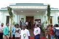 Sivaji Ganesan Memorial Opening Ceremony held at Adayar, Chennai.