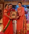YG Mahendran, Suhasini @ Sivaji Oru Uthama Puthiran Event Stills