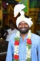 Director Ponram @ Sivakarthikeyan Samantha Movie Pooja Stills