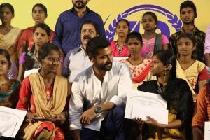 Sivakumar Educational Trust 40th Year Anniversary Celebrations Photos