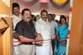 Sivakumar, RS Rajakannappan Launches Paati Veedu Hotel Photos