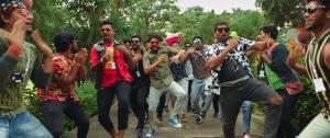 Hiphop Tamizha Aadhi in Sivakumarin Sabatham Movie HD Images