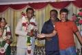 Viveka at Sivanarayana Murthy Son Wedding Reception Photos