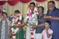 Muthukalai aty Sivanarayana Murthy Son Wedding Reception Photos
