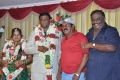 Nellai Siva at Sivanarayana Murthy Son Wedding Reception Photos