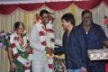 Actor Vivek at Sivanarayana Murthy Son Wedding Reception Photos